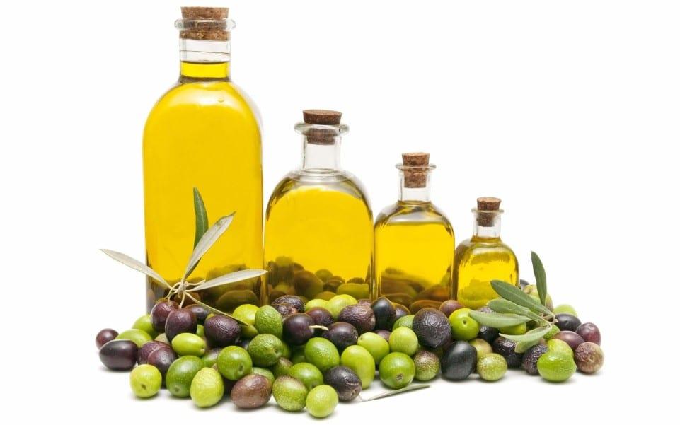olive benefits