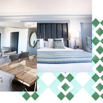 Gibraltar Hotel rooms