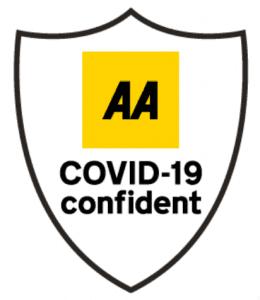 The Eliott Hotel Gibraltar - AA COVID 19 confident